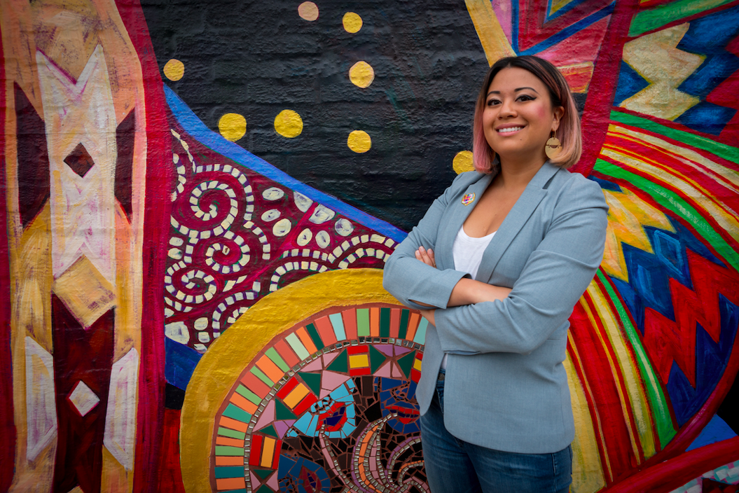 Meet the Candidates: Mitra Jalali Nelson for Ward 4 ...